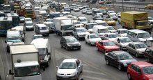 Küçükçekmece'de yarın bazı yollar trafiğe kapatılacak
