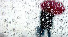 Meteoroloji sağanak konusunda uyardı