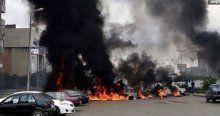 Mısır'da bombalı saldırıda 3'ü polis 7 kişi yaralandı