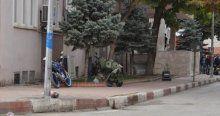 Tokat'ta şüpheli poşetten pantolon çıktı