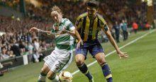 Türk takımlarının İskoçya şanssızlığı