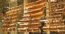 Türkiye'nin altın ithalatı Eylül'de azaldı