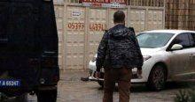 Ziraat Odası Başkan Yardımcısı öldürüldü