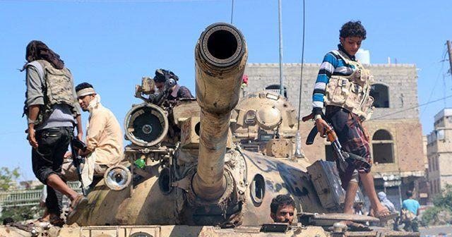 'Taiz'in kurtulması an meselesi'