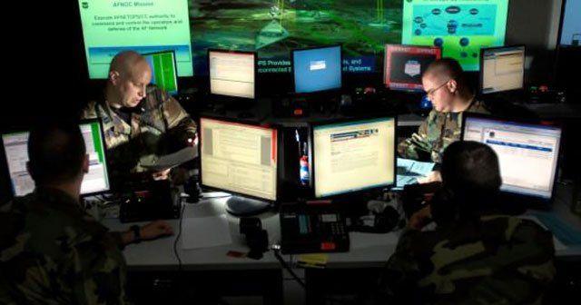 5 trilyon dolarlık siber ordu kuruluyor
