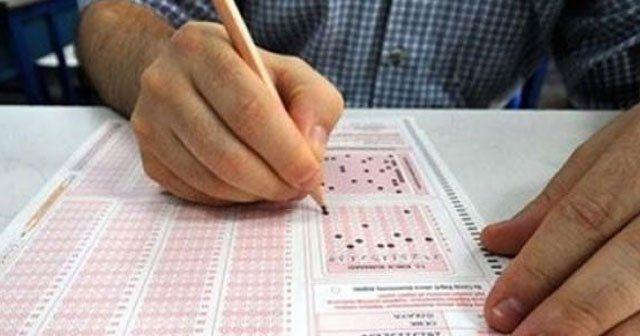 ALES 2015 sonbahar dönemi sınavı giriş belgeleri ÖSYM erişime açıldı