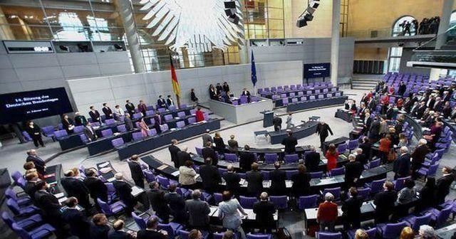 Almanya Hükümet Sözcüsü açıkladı, 'Endişeliyiz'