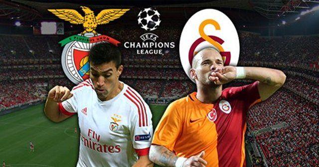 Benfica Galatasaray: Benfica-Galatasaray Maçı TRT 1 Saat Kaçta, Hangi Kanalda?