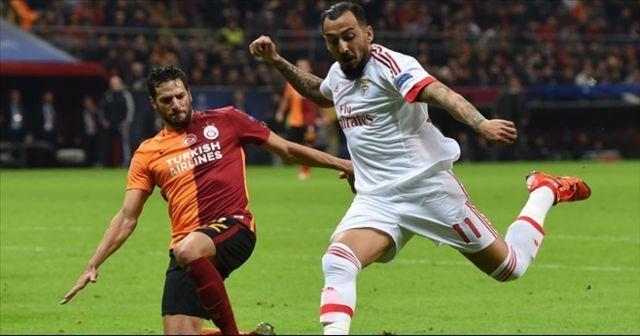 Benfica Galatasaray Gs maçı ne zaman, saat kaçta, hangi kanalda, şifresiz mi