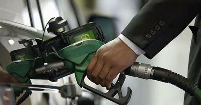 Benzine 9 kuruş indirim yapıldı