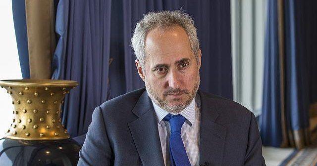 BM'den açıklama, 'Tansiyonun düşürülmesi için acil önlem alınmalı'