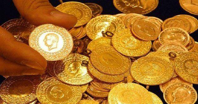 Çeyrek altın 2 günde 5 lira arttı!