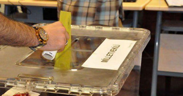 CHP, MHP ve HDP'nin itirazları karara bağlandı