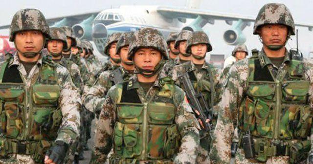 Çin doğruladı! Cibuti'de askeri üs kurulacak