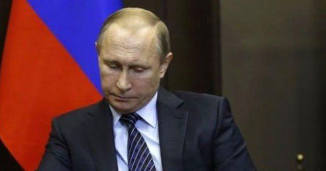 Daily Telegraph yazarı, 'Türkler Putin'e ders verdi'