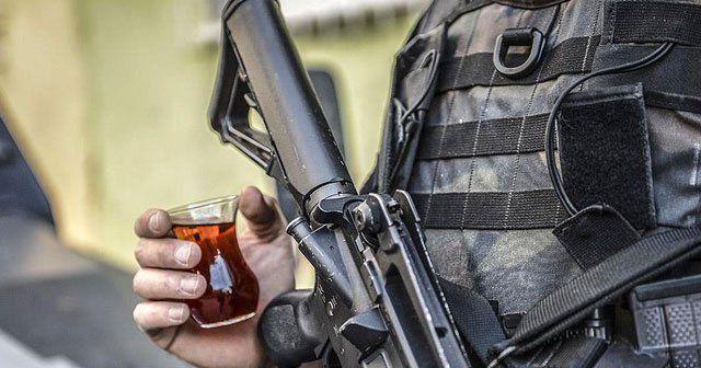 Diyarbakır'daki terör operasyonuna vatandaş desteği