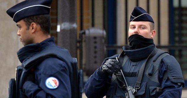Fransa'da rehine krizi sona erdi