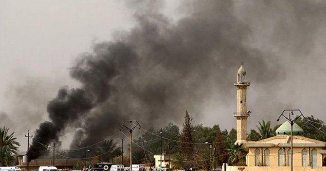 Irak'taki olaylarda 6 kişi öldü