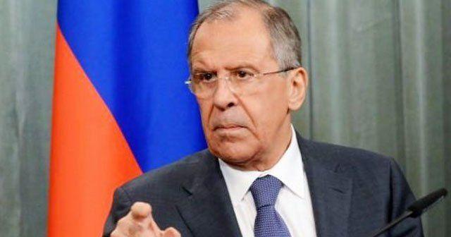 Lavrov Türkiye ziyaretini iptal etti