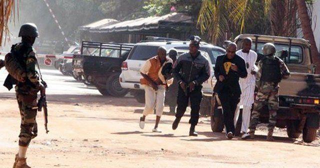Mali'de 3 günlük yas ilan edildi