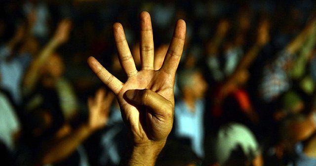 Mısır'da darbe karşıtı 26 kişiye gözaltı