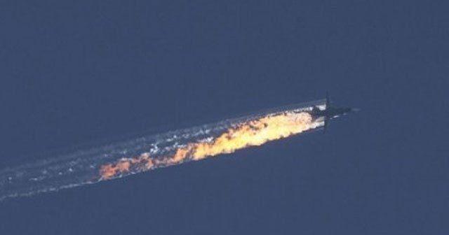 Pilotlar yaşıyor mu, İşte Ankara'ya ulaşan bilgi