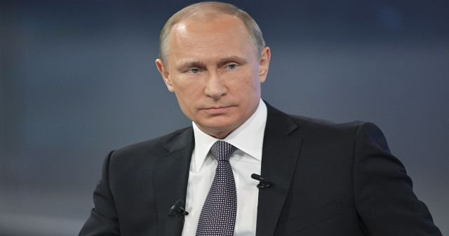 Putin güvenlik Konseyi'ni acil toplantıya çağırdı