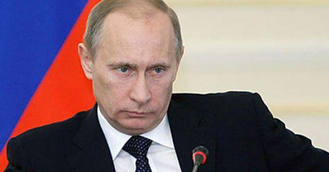 Putin, 'Tekrarlarsa mutlaka tepki veririz'