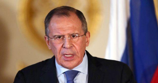 Rus bakandan Türkiye açıklaması