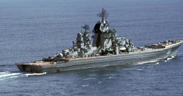 Rusya'dan çok konuşulacak askeri hamle