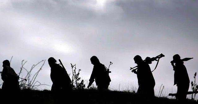TSK, 'İki terörist ölü ele geçirildi'