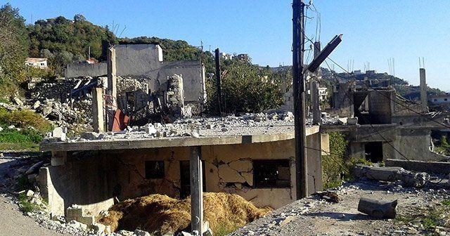 Türkiye'den BM'ye 'Suriye' çağrısı