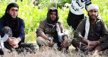'IŞİD yarın 5 ülkeye saldıracak' uyarısı yaptılar