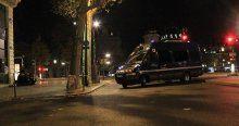 'Stat girişinde meydana gelen patlamada 3 kişi öldü'