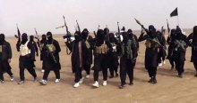 16 DEAŞ militanı yakalandı