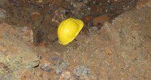 41 gün göçük altında kalan maden işçileri kurtarıldı