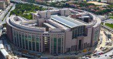 6 yeni bölge adliye mahkemesi kuruluyor