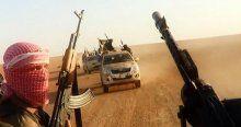 AB'de 'IŞID'le savaş' çatlağı