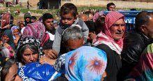 ABD'de bazı eyaletler Suriyeli sığınmacı kabul etmeyecek