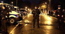 Almanya'da bomba paniği yaşandı