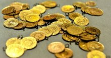 Altın üretimde inanılmaz düşüş