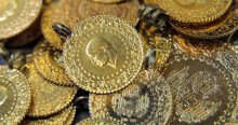 Altının kilogramı 102 bin 650 liraya geriledi