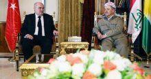 Ankara'dan Erbil'e 'başkanlık' uyarısı