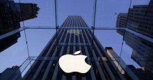 Apple'dan 2016 yatırımları için rekor bütçe