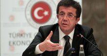 Bakan Zeybekci açıkladı, 'Sorun çıkmazsa asgari ücret Ocak'ta 1300 lira'