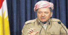 Barzani'den kritik açıklamalar