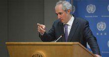 BM'den 'Sivil kayıpları önleyin' uyarısı