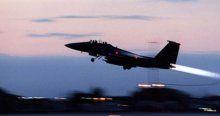 BM yolu açtı, isteyen Suriye'yi vurabilecek