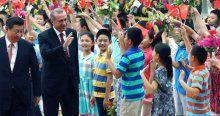 Çin'den en az 'iki çocuk' politikası