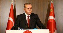 Cumhurbaşkanı Erdoğan'dan Fransızca paylaşım
